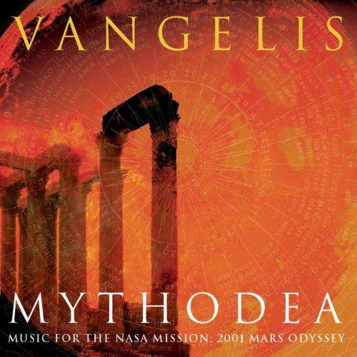 Vangelis - Mythodea: Music for the NASA Mission: 2001 Mars Odyssey - Zortam Music