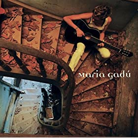 Cover image of song Baba by Maria Gadú