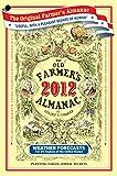 The Old Farmer's Almanac 2012
