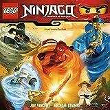 Ninjago: Masters of Spinjitzu (Original Television Soundtrack)