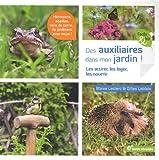 """Afficher """"Des auxiliaires dans mon jardin !"""""""