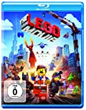 The LEGO Movie [Blu-ray]