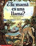 img - for ??Tu mam?? es una llama? by Deborah Guarino (1993-08-01) book / textbook / text book