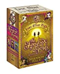Ever After High: The Storybox of Lege...