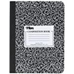TOPS Marble Composition Books, 7.5 x...