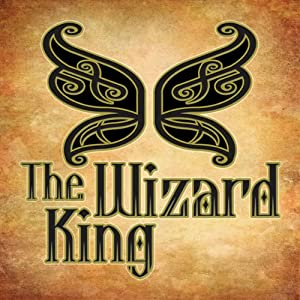 The Wizard King | [Andrew Lang]