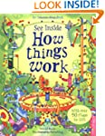 How Things Work (See Inside) (Usborne...