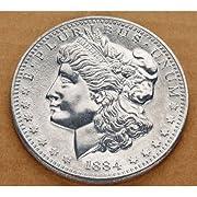 Magic Jumbo Dollar – Coin – Novelty