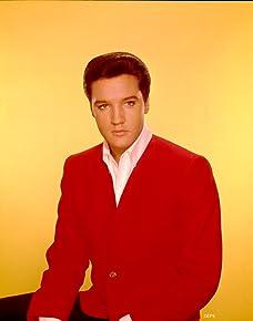 Image of Elvis Presley