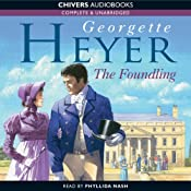 The Foundling | [Georgette Heyer]