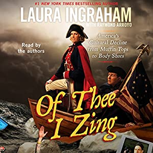 Of Thee I Zing Audiobook