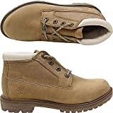 Timberland Womens Nellie Chukka Waterproof Gum Sole Boots