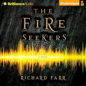 The Fire Seekers Audiobook