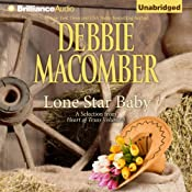 Lone Star Baby: Heart of Texas, Book 6 | Debbie Macomber