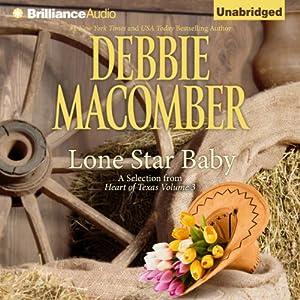 Lone Star Baby Audiobook