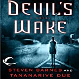 img - for Devil's Wake: A Novel book / textbook / text book