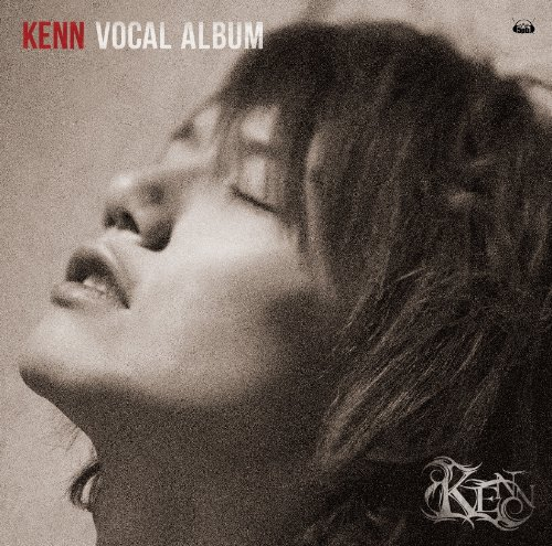 KENN VOCAL ALBUM