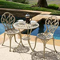 Best Selling Cayman Sand Bistro Set from Best Furniture