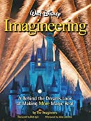 Amazon.com: Walt Disney Imagineering: A Behind the Dreams Look at&#133;