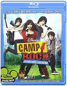 Camp Rock [Blu-ray]