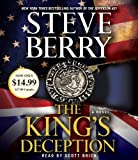 The Kings Deception: A Novel