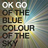 Image of Of The Blue Colour Of The Sky