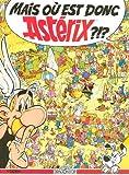 Mais où est donc Astérix ?!?