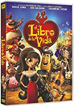 El libro de la vida [DVD]