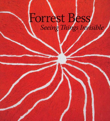 Forrest Bess: Seeing Things Invisible (Menil