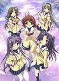 CLANNAD コンパクト・コレクション DVD (初回限定生産)
