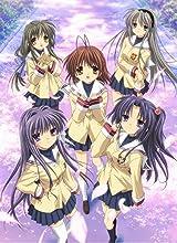 CLANNAD コンパクト・コレクション Blu-ray (初回限定生産)