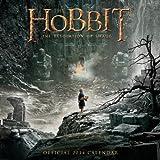 Official The Hobbit 2014 Calendar (Calendars 2014)