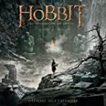 Official The Hobbit 2014 Calendar (Ca...