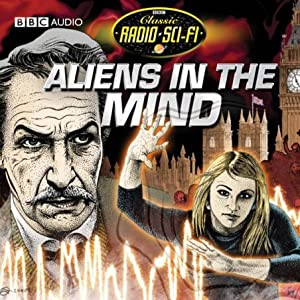 Aliens in the Mind Radio/TV Program