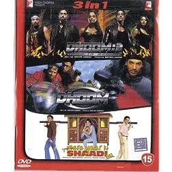 Dhoom 2 / Dhoom / Mere Yaar Ki Shaadi Hai
