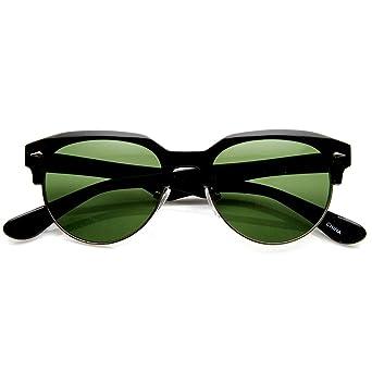 a674753f640 Framework - Lunettes de soleil - - Pilote Homme - multicouleur - Black  Green