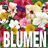 echange, troc Ovidio Guaita - Cube Book. Blumen