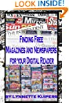Finding Free Magazines and Newspapers...