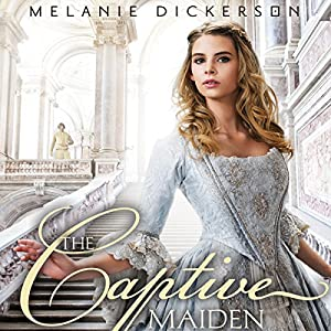 The Captive Maiden Audiobook