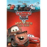 Cars Toon: Mater's Tall Tales ~ Cars Toon