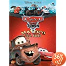 Cars Toon: Mater's Tall Tales (Bilingual)