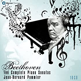 Beethoven : Piano Sonata No.17 in D minor Op.31 No.2, 'Tempest' : II Adagio