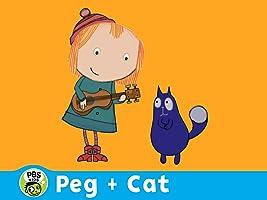 Peg + Cat: Volume 3