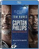 Capitán Phillips [Blu-ray]