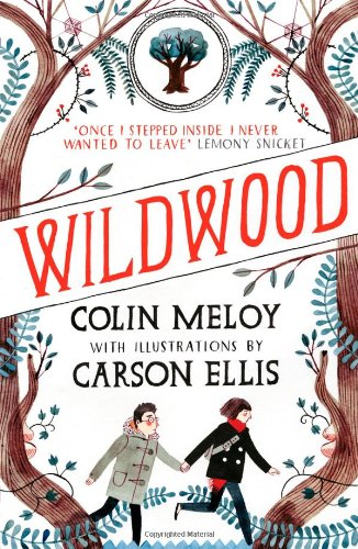 Buy WILDWOOD by Colin Meloy