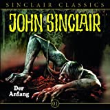 "Der Anfangvon ""John Sinclair"""