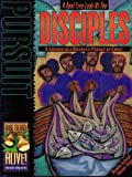 img - for Pursuit a Real Life Look At Disciples, 5 Lessons on a Disciple's Pursuit of Christ (Bring 'Em Back Alive! Character study series) book / textbook / text book