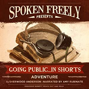 Adventure Audiobook