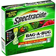 United Industries Corporation HG56901 Bag-A-Bug Japanese Beetle Trap