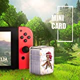 THE LEGEND OF ZELDA: 22 PCS NFC TAG CARDS FOR SWITCH/WII U